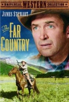 The Far Country on-line gratuito