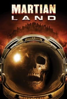 Martian Land on-line gratuito