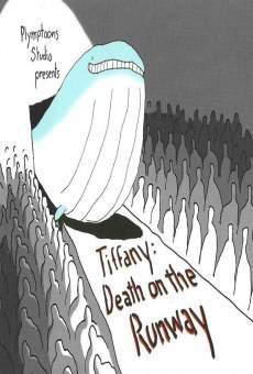 Tiffany: Death on the Runway online