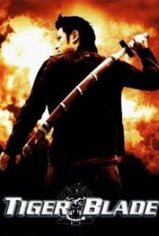 Ver película Tiger Blade