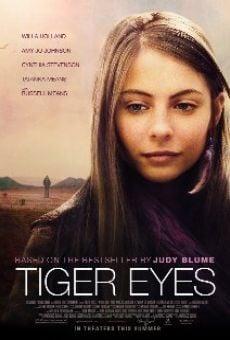 Watch Tiger Eyes online stream