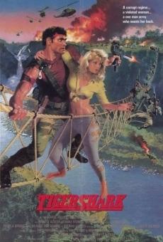 Ver película Tigershark