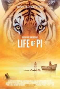 Ver película Tigre