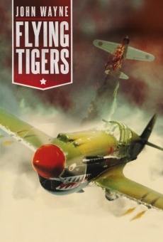 Flying Tigers on-line gratuito
