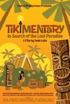 Tikimentary: In Search of the Lost Paradise online kostenlos