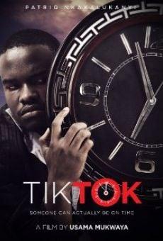 Ver película Tiktok