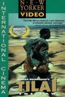 Ver película Tilaï