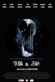 Ver película Tilda & Jean