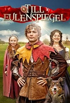 Ver película Till Eulenspiegel