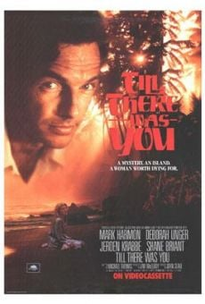 Película: Till There Was You
