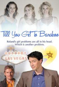 Ver película Till You Get to Baraboo