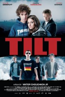 Tilt online streaming