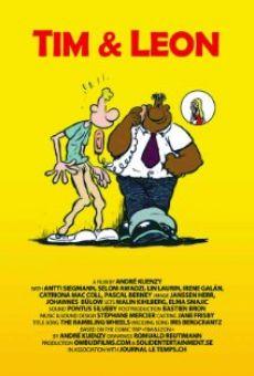Ver película Tim & Leon