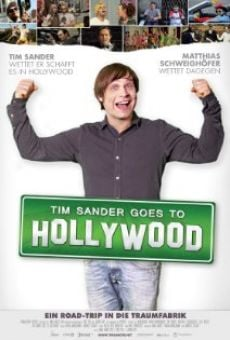 Película: Tim Sander Goes to Hollywood