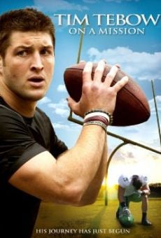 Película: Tim Tebow: On a Mission
