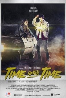 Watch Time after time online stream