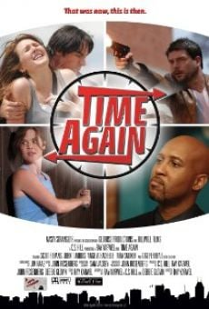 Película: Time Again