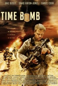 Time Bomb online streaming