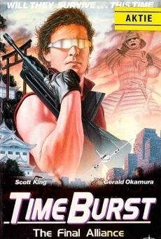 Ver película La última alianza