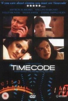 Time Code online
