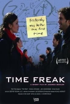 Ver película Time Freak