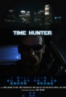 Película: Time Hunter