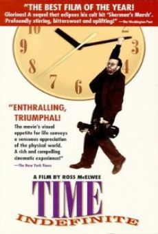 Time Indefinite online