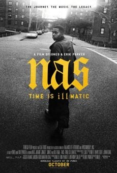 Ver película Time Is Illmatic