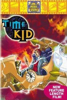 Película: Time Kid