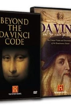 Película: Time Machine: Beyond the Da Vinci Code