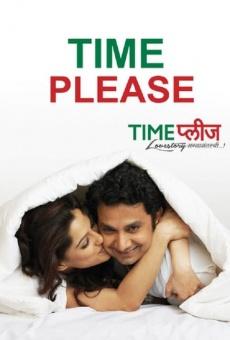 Ver película Time Please
