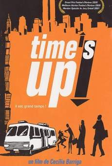 Time's Up! online streaming