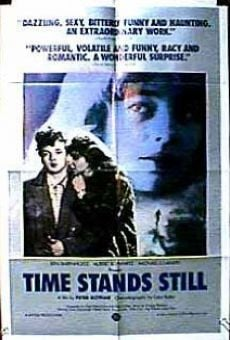 Película: Time Stands Still
