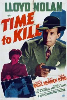 Ver película Time to Kill