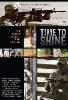 Ver película Time to Shine