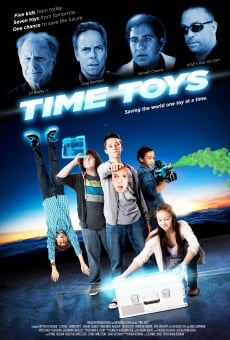 Time Toys on-line gratuito