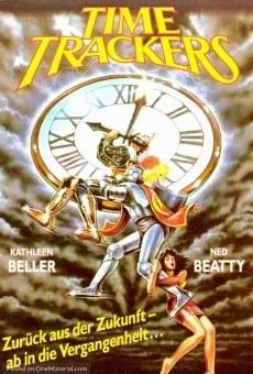 Ver película Time Trackers