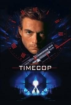 Timecop - Indagine dal futuro online