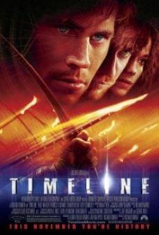 Timeline on-line gratuito