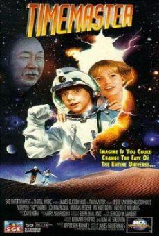 Ver película Time Master