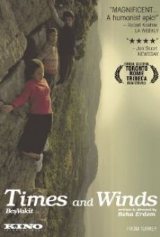 Película: Times and Winds