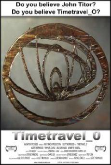 Ver película Timetravel_0