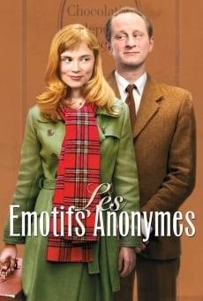Ver película Tímidos anónimos