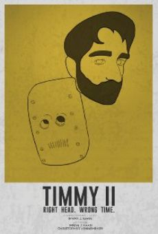 Timmy II online streaming
