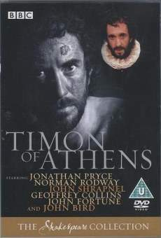 Timon of Athens online