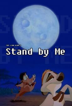 The Lion King's Timon and Pumbaa: Stand by Me online