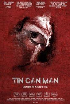 Tin Can Man on-line gratuito