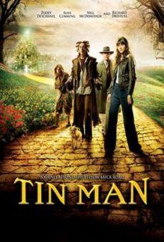 Tin Man gratis