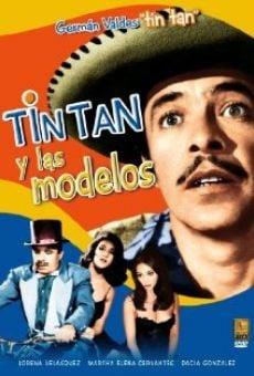 Tin Tan y las modelos en ligne gratuit