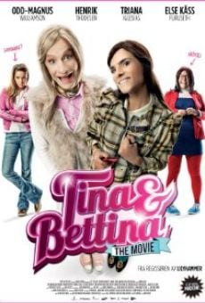 Película: Tina & Bettina - The Movie